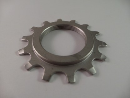 Cassette 14T Uniglide Cog Threaded (1st pos), Pre-HG Dura Ace 7,8 sp