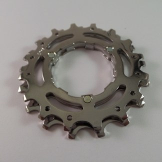 Cassette 1617 T Ultegra 6500 9 speed Combination Cog