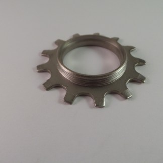 13T Uniglide Freewheel Cog Threaded fits Dura Ace 7 speed