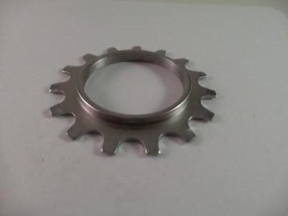 15T Uniglide Freewheel Cog Threaded fits Dura Ace 6 speed