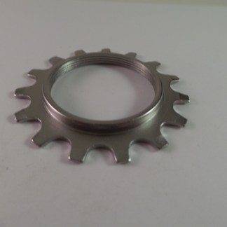 15T Uniglide Freewheel Cog Threaded fits Dura Ace 6 speed