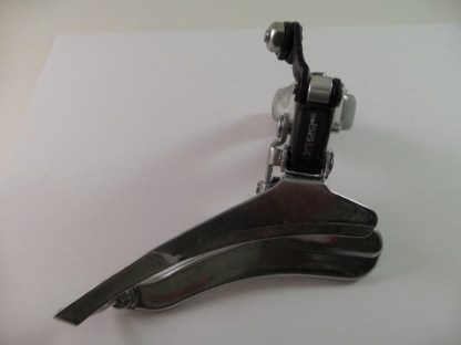 """Shimano 300LX Front Der 1 14"""" Clamp, Bottom Pull"""