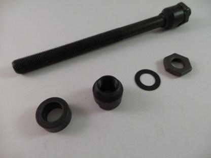 FH-RM40 Rear Axle Set 10x1x141mm