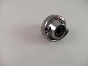 Dura Ace SL-7402 8 spd Downtube Rear SIS Unit Only