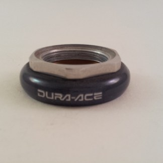 Dura Ace Track Upper Head Cup, English and Italian