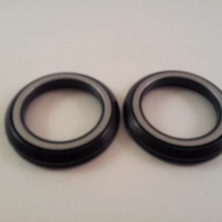 "Shimano M741 Cartridge Headset Bearing, 1 18"" Pr"