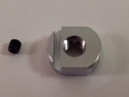 Ultegra Brake Caliper Arch Spring Clamp Nut and Insert Screw