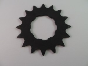 Shimano Dura Ace / DX Single Speed Cassette Track Cog 17T