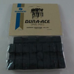 Shimano Dura Ace EX Brake Pads -- New in Factory Package of 10