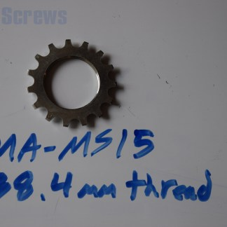Maillard 700 Freewheel MS 6 and 7 speed 15T threaded Cog