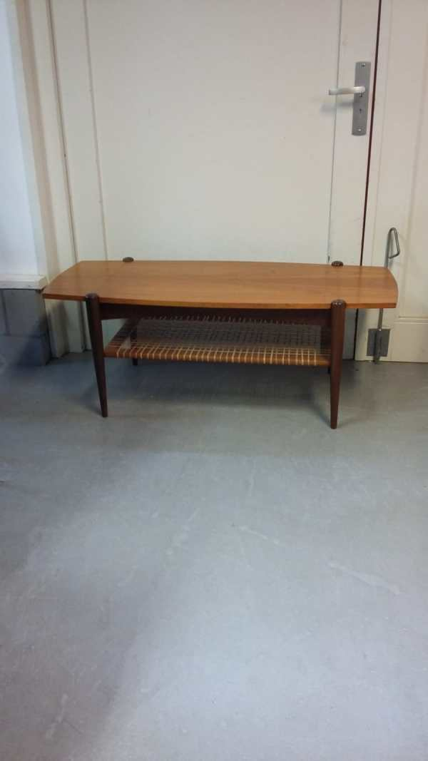 Vintage tafel
