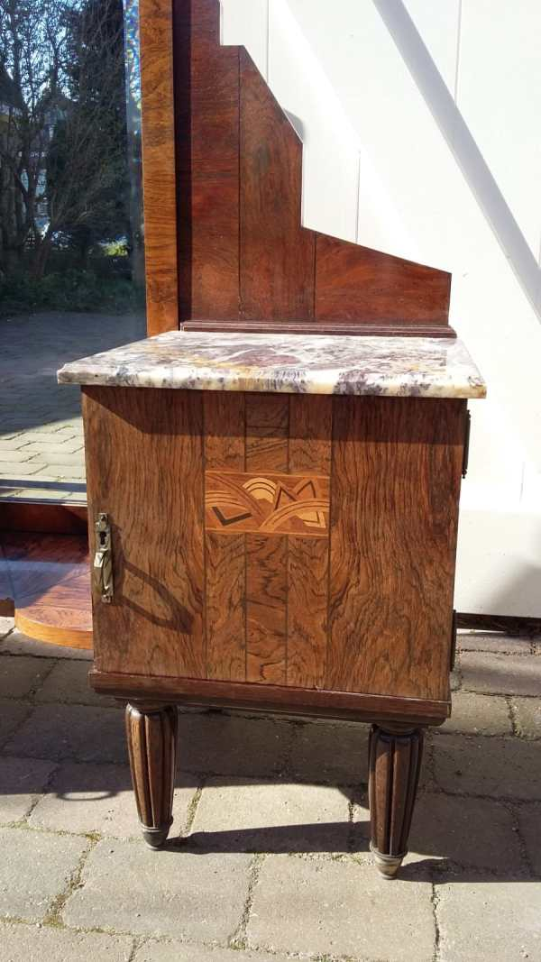 Art Deco kaptafel3