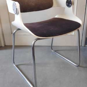 Vintage Space Age chair Eugen Schmidt6.jpeg Space Age chair Eugen Schmidt5.jpeg Space Age chair Eugen Schmidt4.jpeg Space Age chair Eugen Schmidt3.jpeg Space Age chair Eugen Schmidt2.jpeg Space Age chair Eugen Schmidt