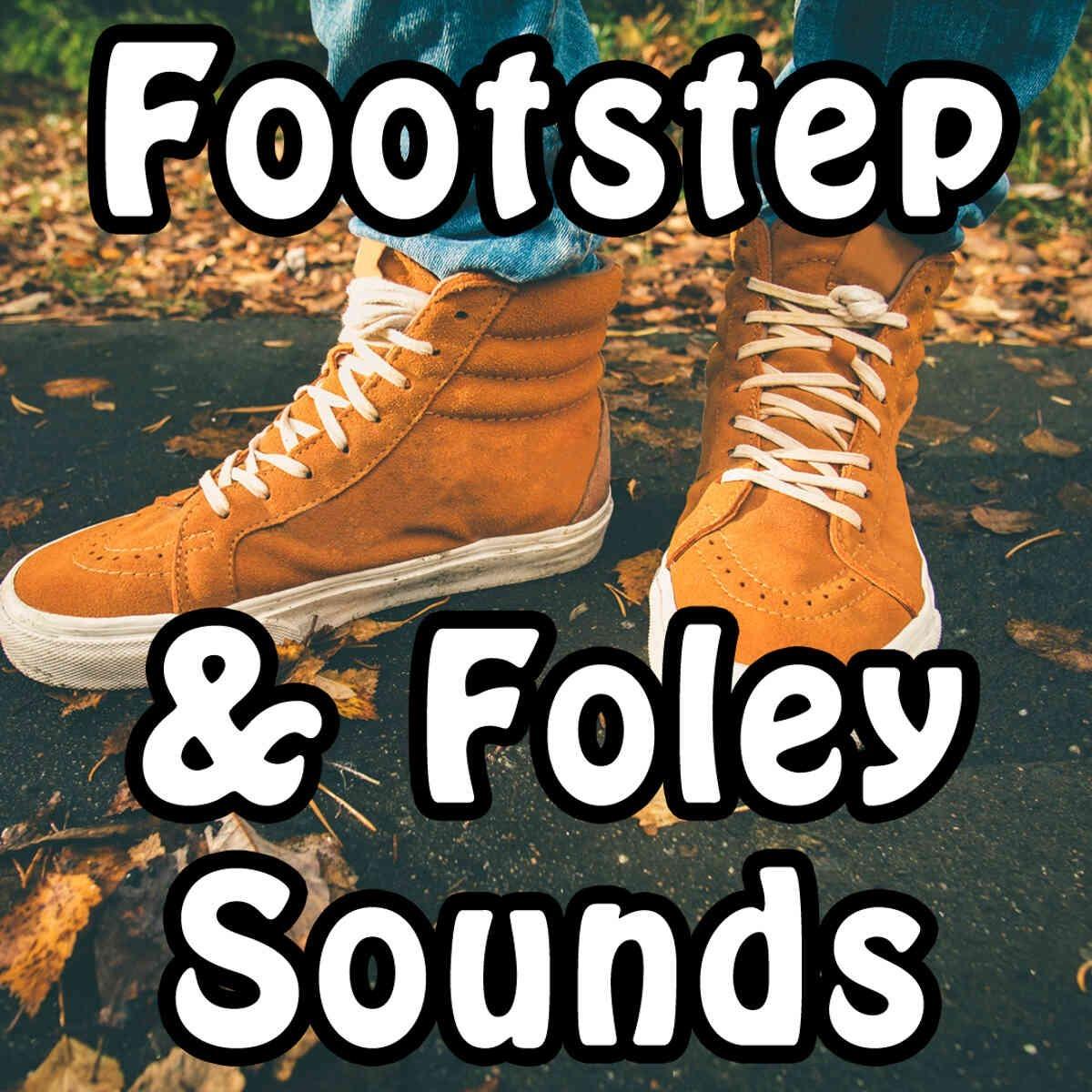 Footstep footwear adalah jawaban dari produk sepatu dan sendal dengan kualitas terbaik dengan harga yang terjangkau, sob. Footstep & Foley Sounds - Sampleism