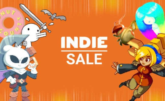 Celebrate Indie Games And Save Up To 50 On Select Switch