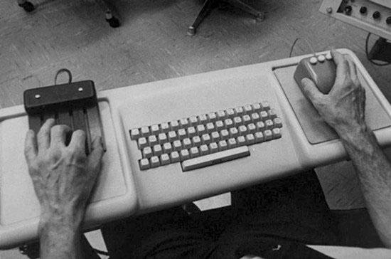 Loper OS » Engelbart's Violin
