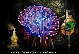 El especial que La Escóbula de la Brújula dedicó a mi Laboratorio del Imaginante