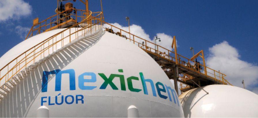 Mexichem es una de las empresas mexicanas que podría ser afectada en sus ingresos por la crisis griega