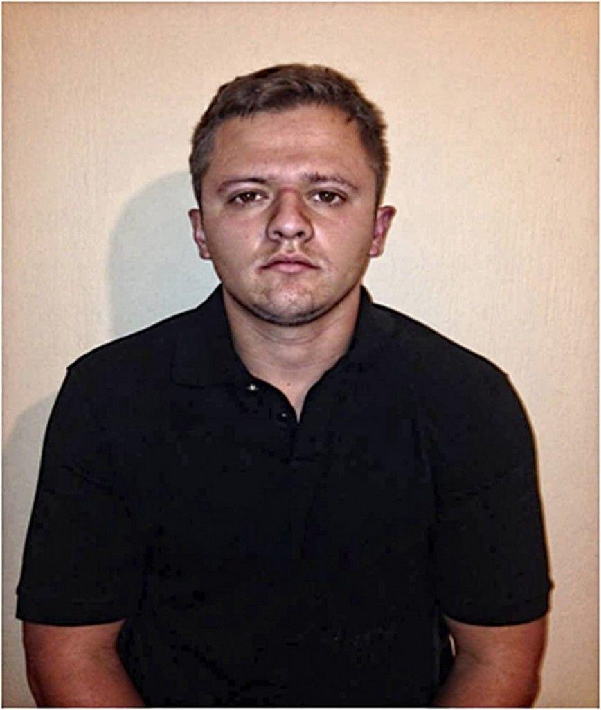 El Menchito fue detenido en Jalisco y trasladado a la SEIDO.