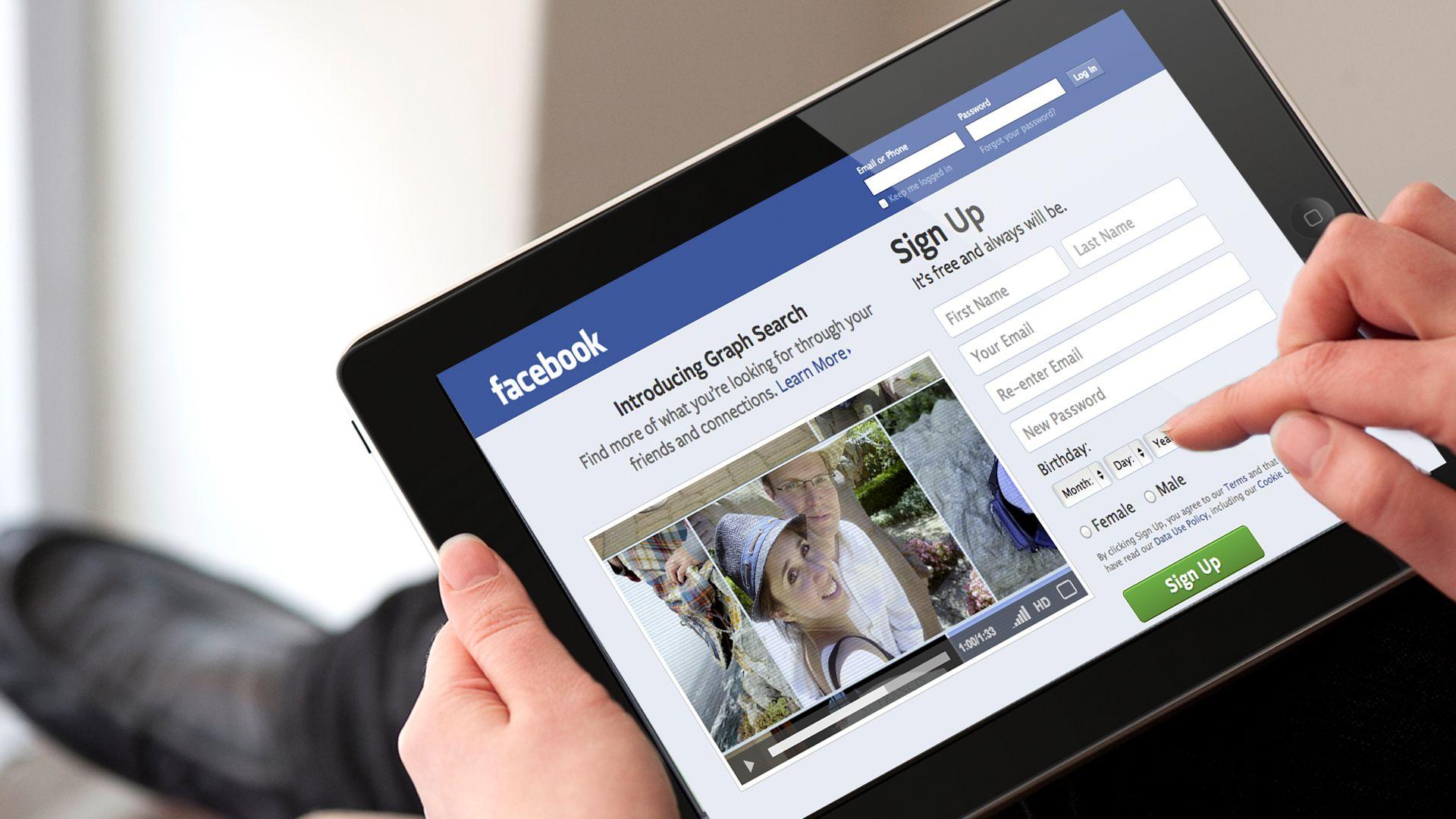 Facebook tendría que pagar mucho más impuestos de los que pagó en Francia el año pasado.