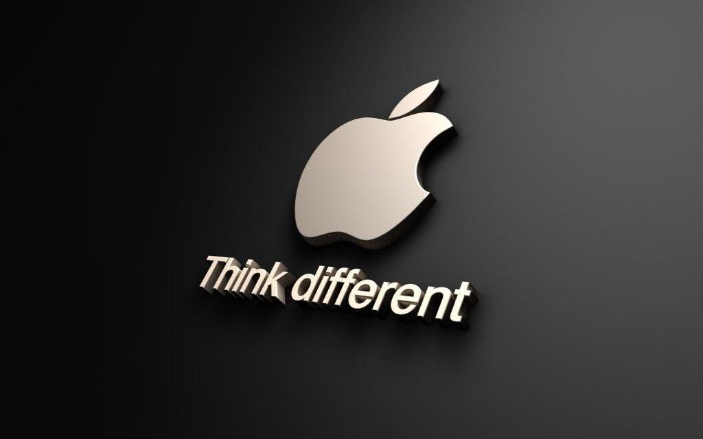 Las acciones de Apple cayeron un 2.2 por ciento ayer.