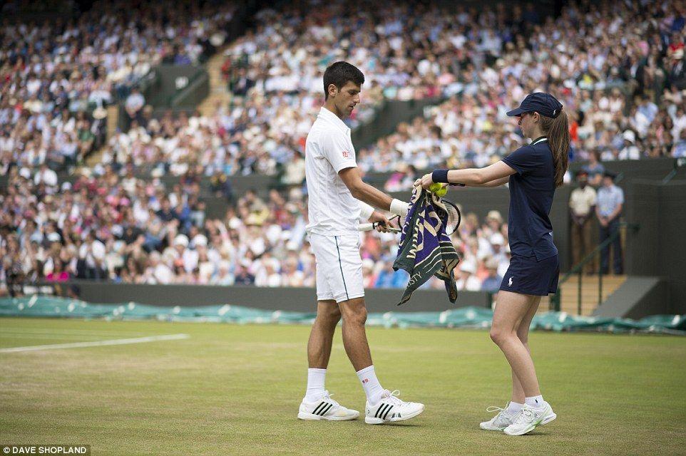 Foto de Daily Mail Online