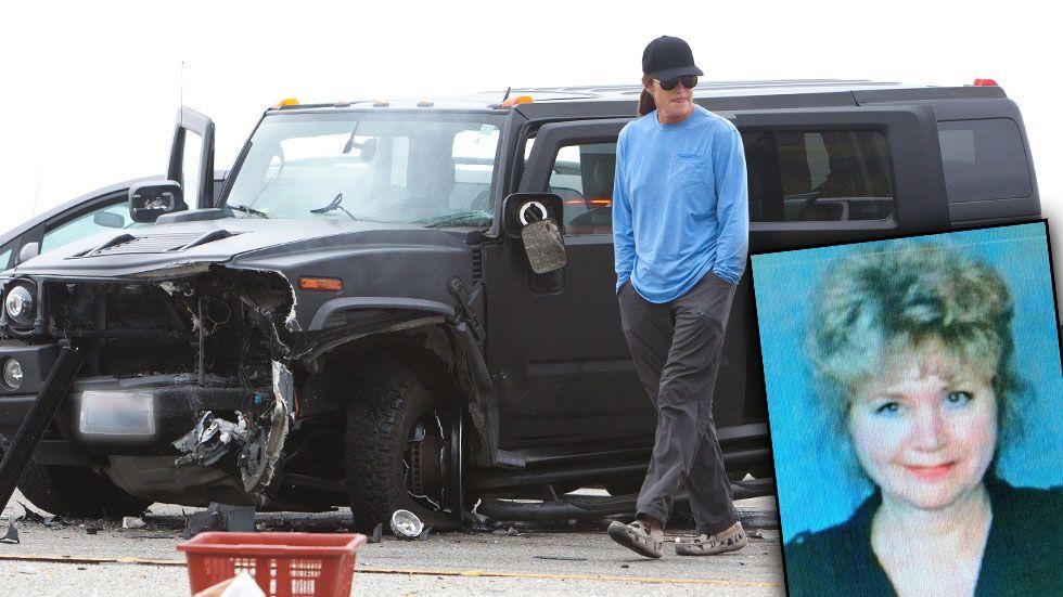 En el accidente resultó muerta Kim Howe de 69 años. Foto de TMZ