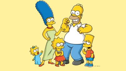 The Simpsons es la serie animada más importante en la historia