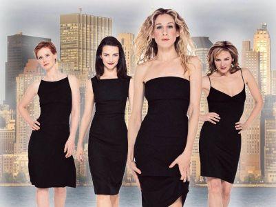 Sex and the City, gran serie que habla sobre el empoderamiento de la mujer