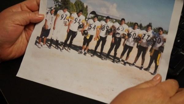 Jaguares, el equipo de fútbol americano donde jugaban varios de los muchachos asesinados por un grupo armado