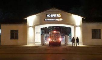 Hospital de Roca