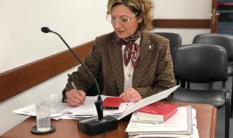 Fiscal Mariela Coy