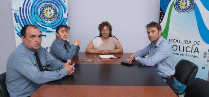 Jara, Castillo, Carreas y Perez Esteban