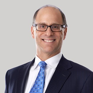 Džonatan Levi, američki advokat