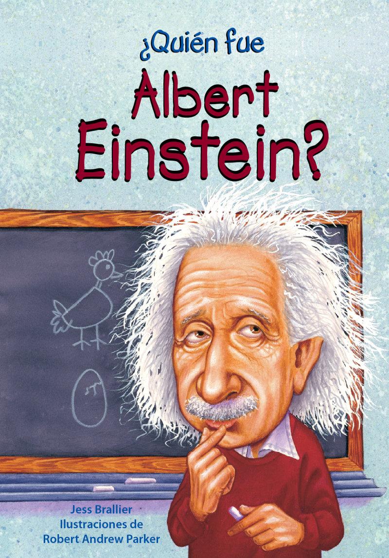 Quin fue Albert Einstein