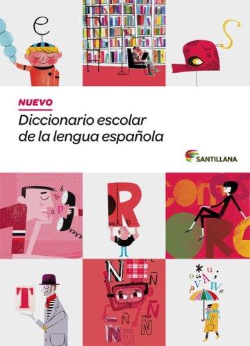 Nuevo Diccionario escolar de la lengua espaola