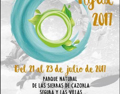 El Festival del Agua se presenta en la IV Feria de los Pueblos