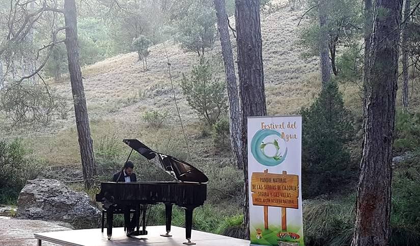 piano en guazalamanco