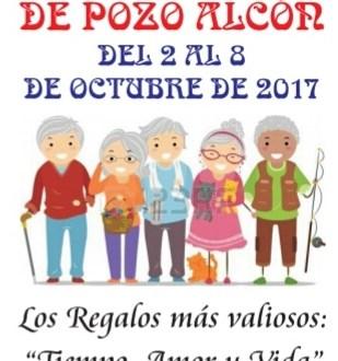 XV Jornadas para las personas mayores