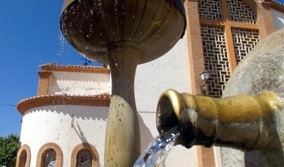 Opinión.Reflexiones junto a la Fuente Taza por Fco. Quiñones