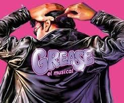El musical Grease , nueva puesta en escena del Taller Municipal de Teatro