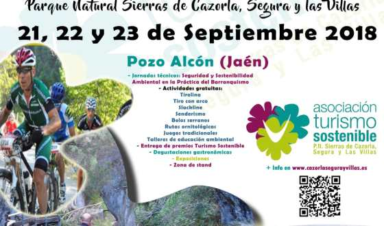 III Feria de Turismo Sostenible