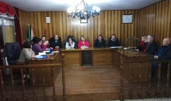 Varios municipios de la zona, entre ellos Pozo Alcón, contra el proyecto de una macrogranja de cerdos