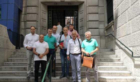 Alcaldes del PSOE de la Comarca de Cazorla  acusan a la delegada de Salud de deslealtad tras no presentarse a la reunión