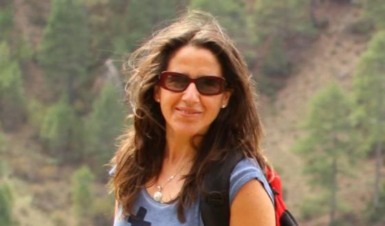 María del Carmen García obtiene un premio de fotografía