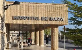 Coronavirus: 8 personas dan positivo en la Comarca de Baza