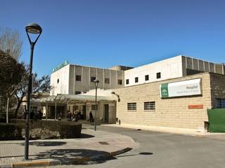 Coronavirus : El hospital de Baza dispone de 10 plazas de UVI