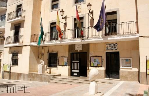 El Ayuntamiento contratará a 9 personas a través del Plan Aire de la Junta de Andalucía