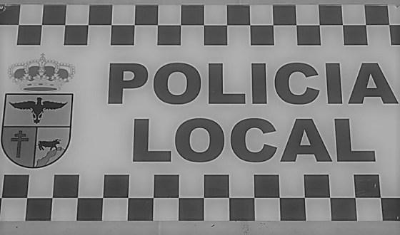 240 aspirantes para 4 plazas de policía local
