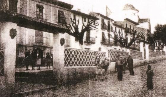 Pozo Alcón: La historia y sus gentes, XV, por José Manuel Leal